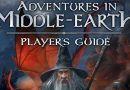 Adventures in Middle Earth [par Orlov]
