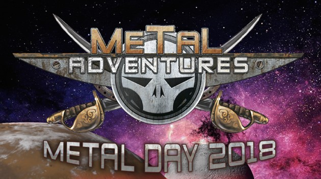 Metal Day 2018