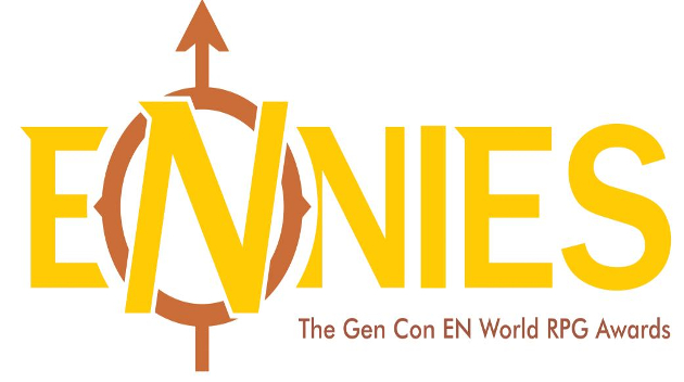 ENnie Awards 2018 – And the winners are…