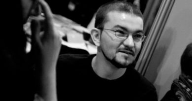 Fabien Fernandez ressuscite le JdR