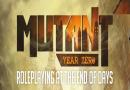 Mutant, année zéro [par Marek]