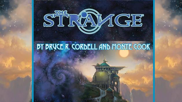 Explorer – Défendre – Créer : Bienvenue dans The Strange