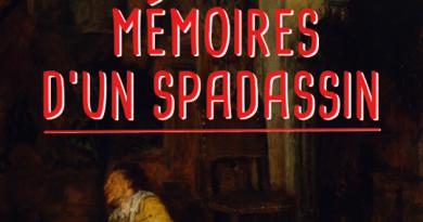 Les Mémoires d'un spadassin – supplément pour Striscia