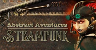 Abstract Steampunk [chronique]