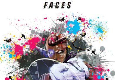 F.A.C.E.S aux masques et dos en cape