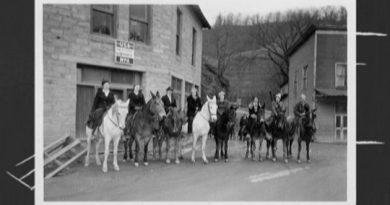 Les missionnaires du livre [Critique – Pack Horse Library]