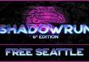 Shadowrun 6 – La french connection à l'assaut du Sixième monde