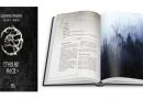 [Cthulhu Hack] Libri Monstrorum 3 – Wendigo