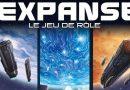 The Expanse, un JdR pour de la SF en série