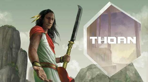 Thoan et moi