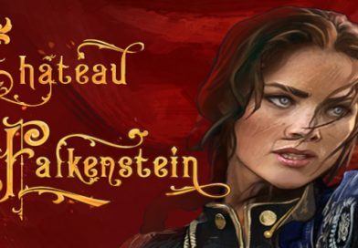 Le Château Falkenstein vous ouvre ses portes